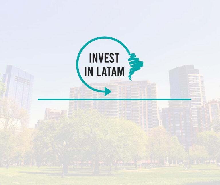 Invest in Latam estrena espacio digital que reúne sus 5 iniciativas sostenibles y herramientas de transformación